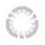 Various angle-circle configurations are assembled as a ring.  Since the <a href=